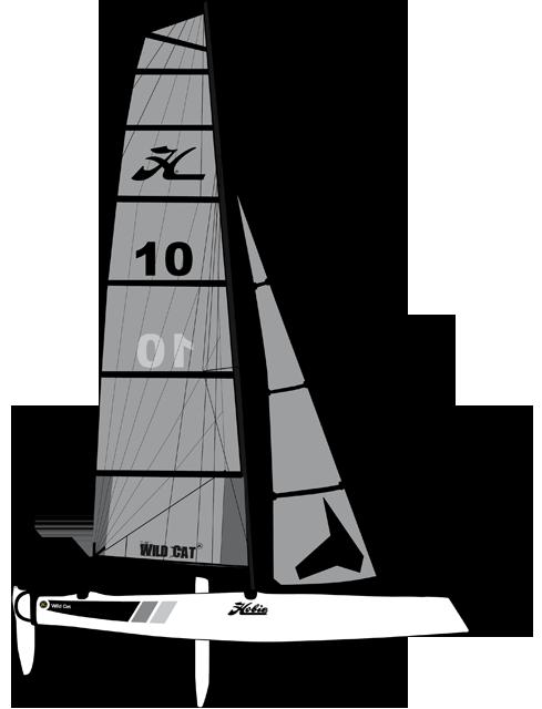GP-Challenge 2020 - no legs no limits the sailing challenge gibraltar palermo catamaran rüdiger böhm lars kyprian